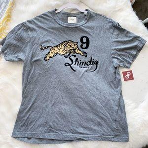 Billy Reid • Men's Tiger Tee